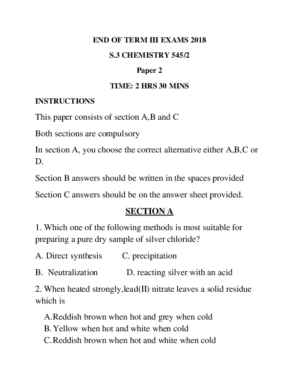 S_3 CHEMISTRY END OF TERM III EXAMS .pdf